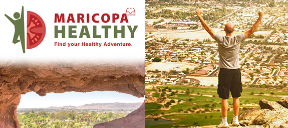 Maricopa Healthy - Healthy Food and Activities in Maricopa County